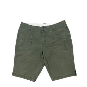 Columbia Bermuda Short